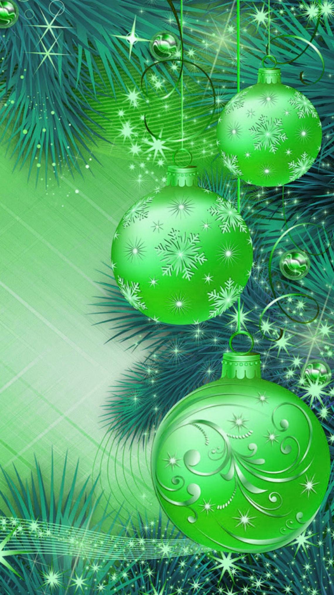 Новогодние Обои На Телефон Андроид Вертикальные